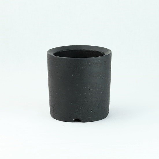 humanity -Black Pot- (cylinder-long) 3号