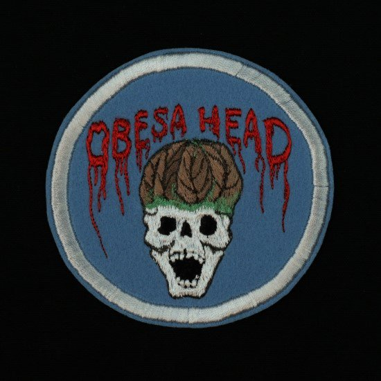 【poorpatch】 OBESA HEAD-1