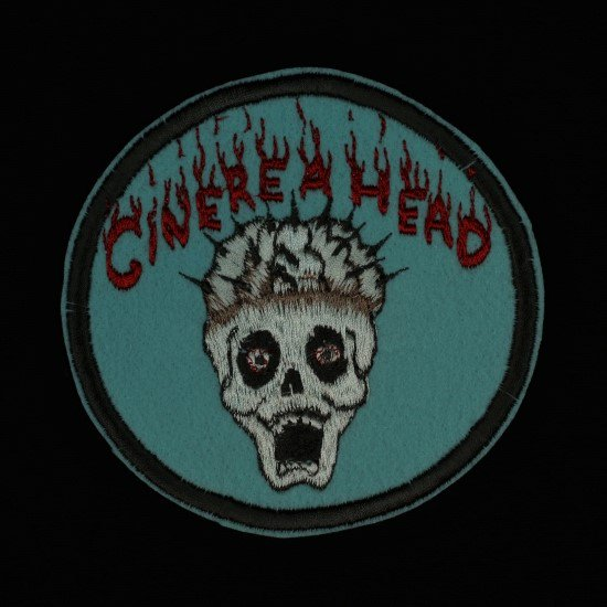 【poorpatch】CINEREA HEAD