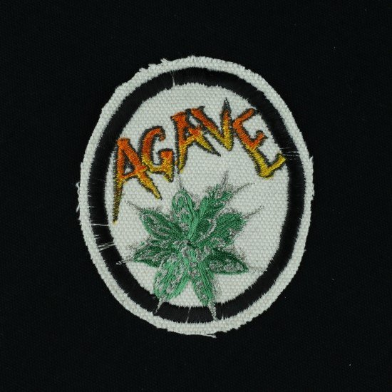 【poorpatch】 AGAVE-3