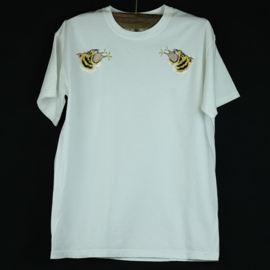 【poorpatch T-shirt】gracilius-tiger