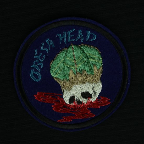 【poorpatch】OBESA HEAD-5