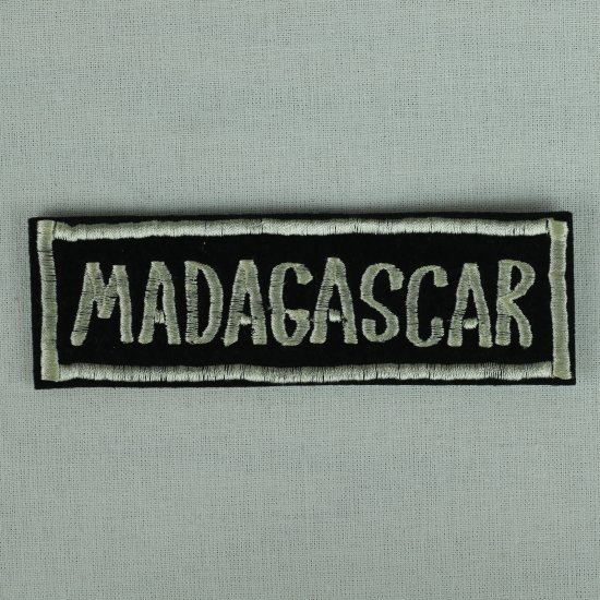 【poorpatch】MADAGASCAR-2