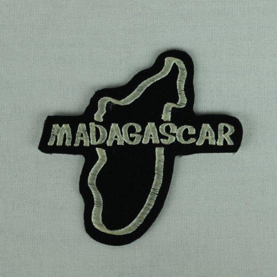 【poorpatch】MADAGASCAR-3