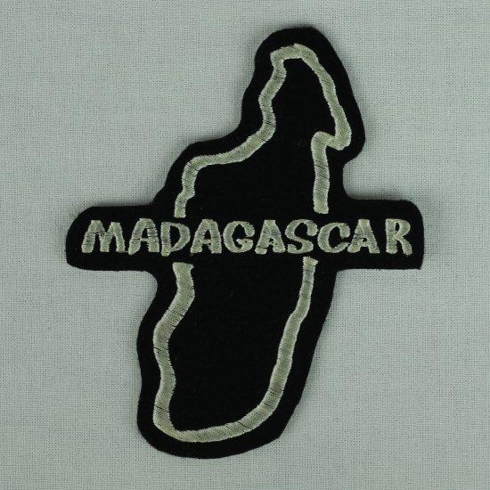 【poorpatch】MADAGASCAR-4