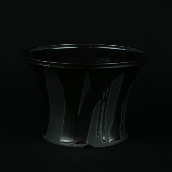 Yuta Uchida -BLACK GLAZE- (big-20)