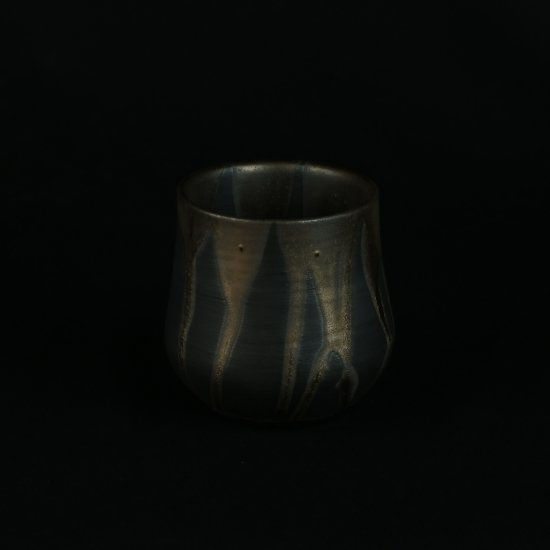 Yuta Uchida -GOLD GLAZE- (mini-4)