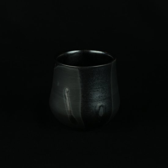 Yuta Uchida -BLACK GLAZE- (mini-103)