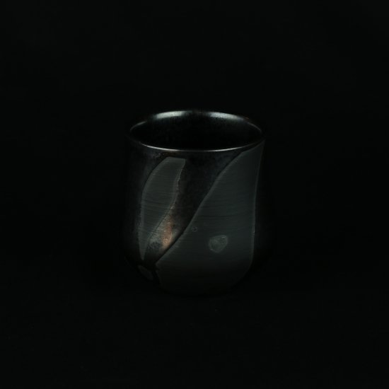 Yuta Uchida -BLACK GLAZE- (mini-108)