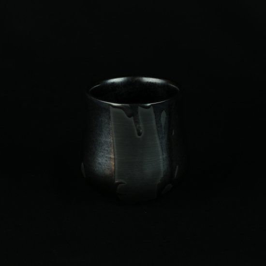 Yuta Uchida -BLACK GLAZE- (mini-110)