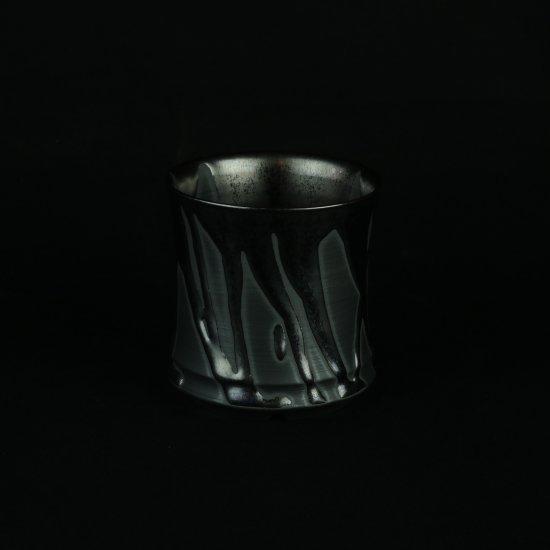 Yuta Uchida -BLACK GLAZE- no.306