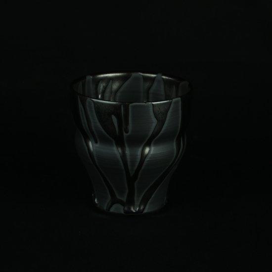 Yuta Uchida -BLACK GLAZE- no.308