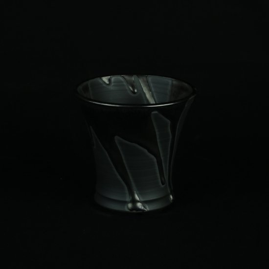 Yuta Uchida -BLACK GLAZE- no.309