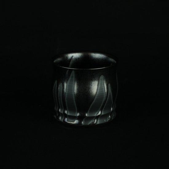 Yuta Uchida -BLACK GLAZE- no.312