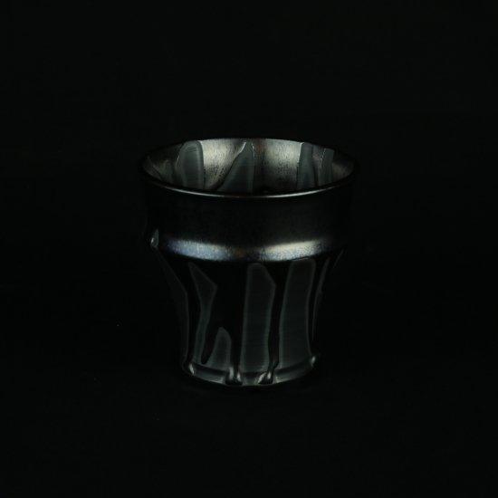 Yuta Uchida -BLACK GLAZE- no.316