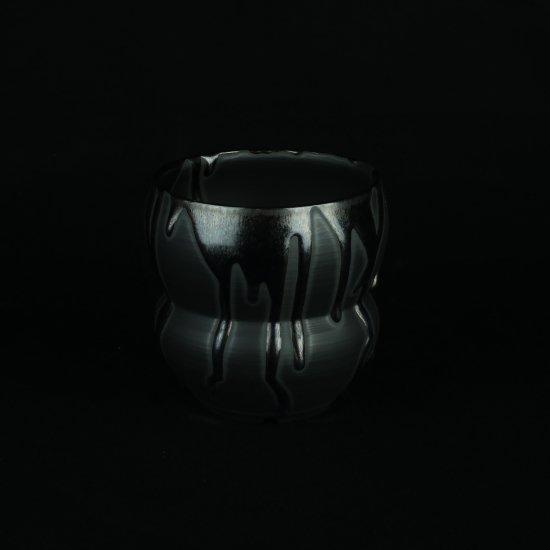 Yuta Uchida -BLACK GLAZE- no.317