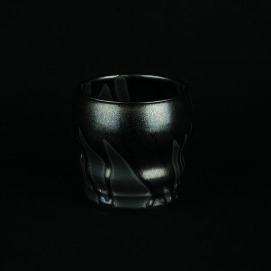 Yuta Uchida -BLACK GLAZE- no.323