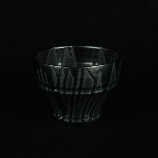 Yuta Uchida -BLACK GLAZE- no.340