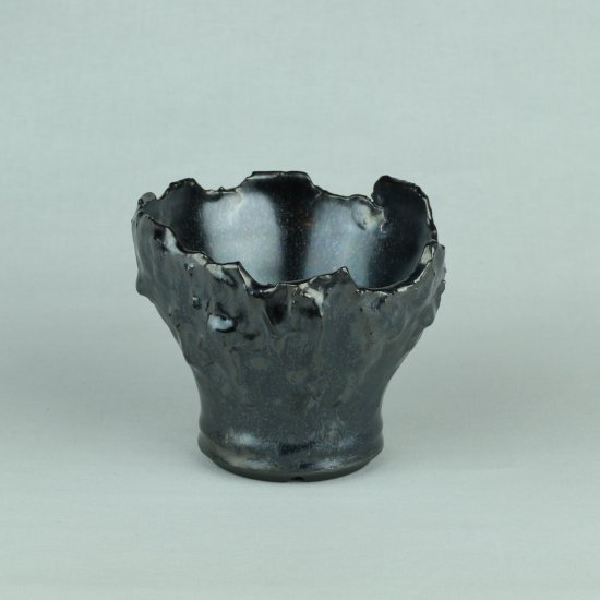 Yuta Uchida -BLACK GLAZE monst.- (13)