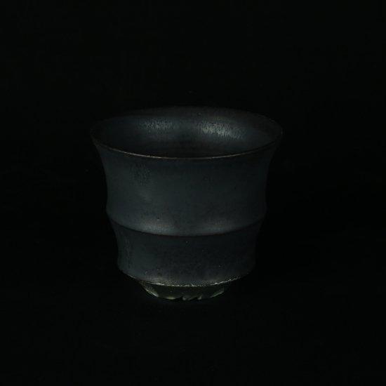 Atsushi Funakushi -black iron- (50)