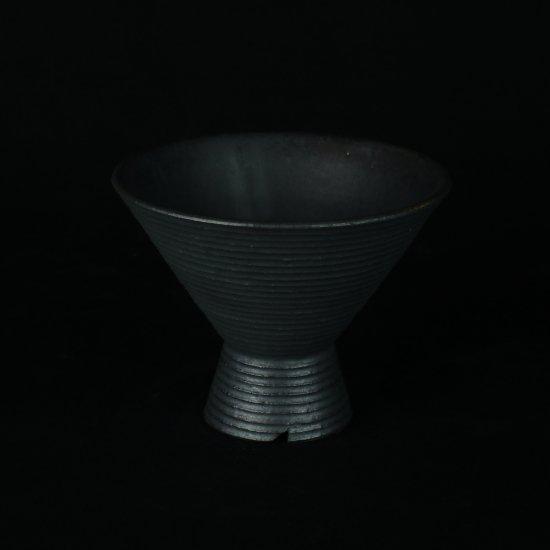 Atsushi Funakushi -black iron- (52)