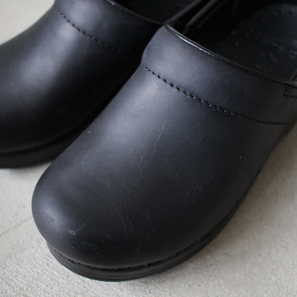 Select - Shoes | 靴 PROFESSIONAL Oiled #black