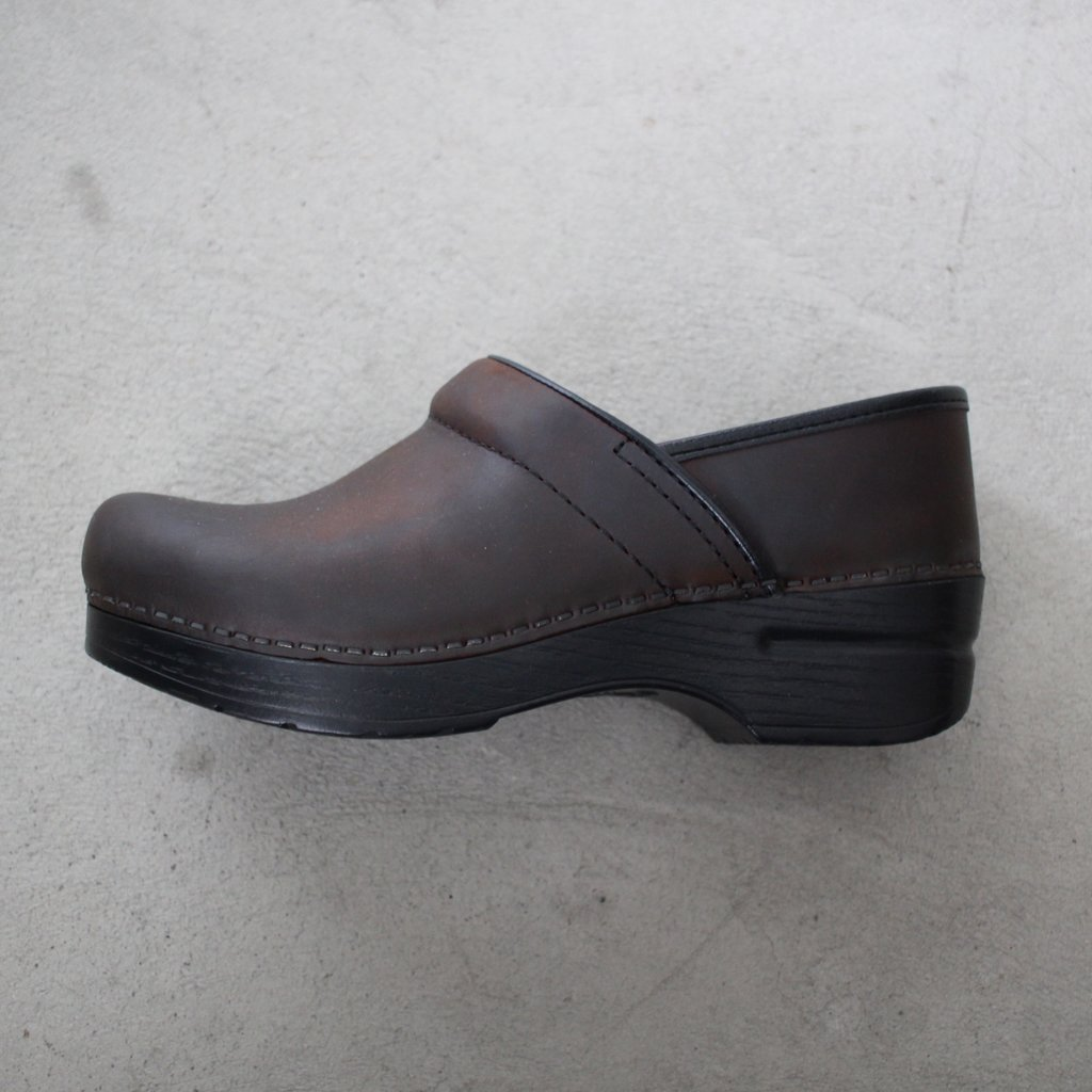 Select - Shoes | 靴 PROFESSIONAL Oiled #antique brown