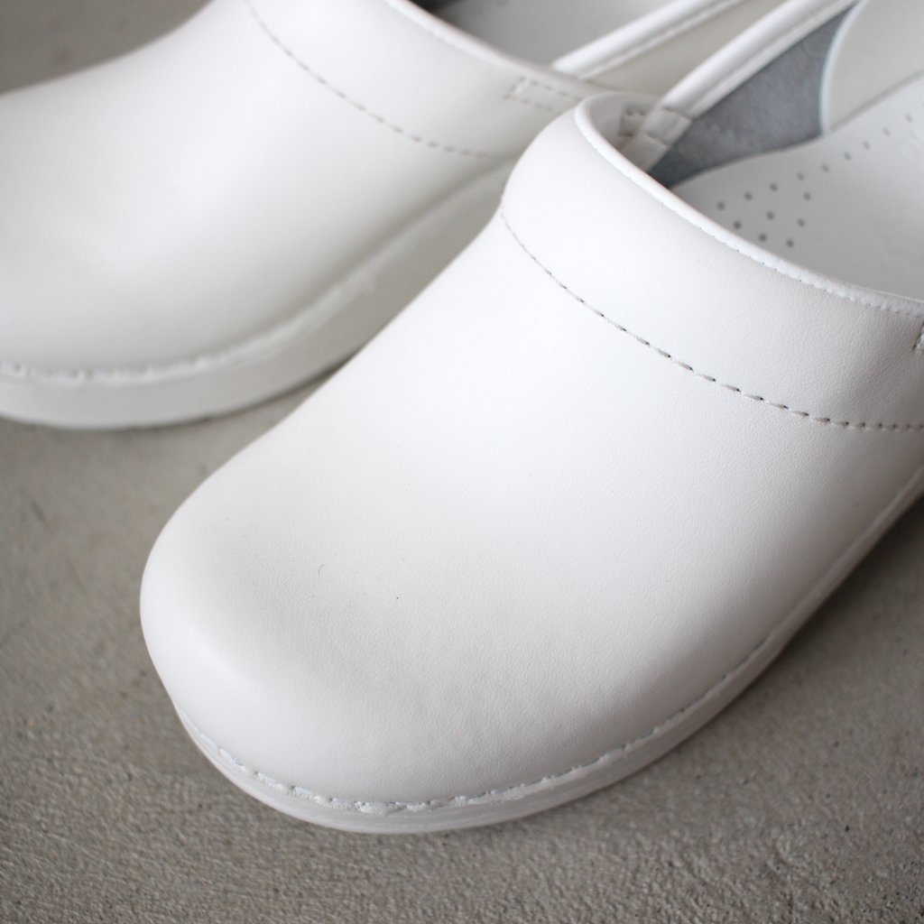 Select - Shoes | 靴 PROFESSIONAL Box #white