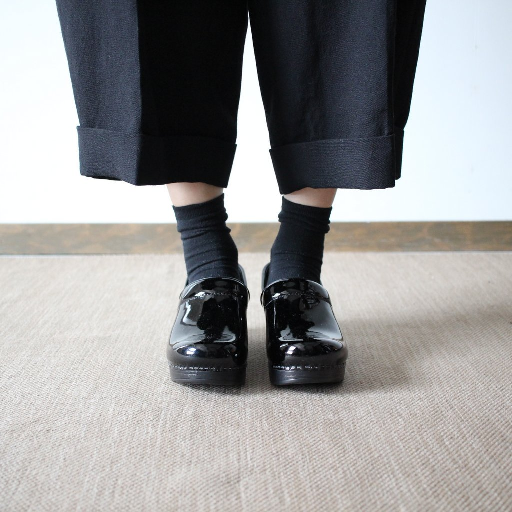 Select - Shoes | 靴 PROFESSIONAL Patent #black