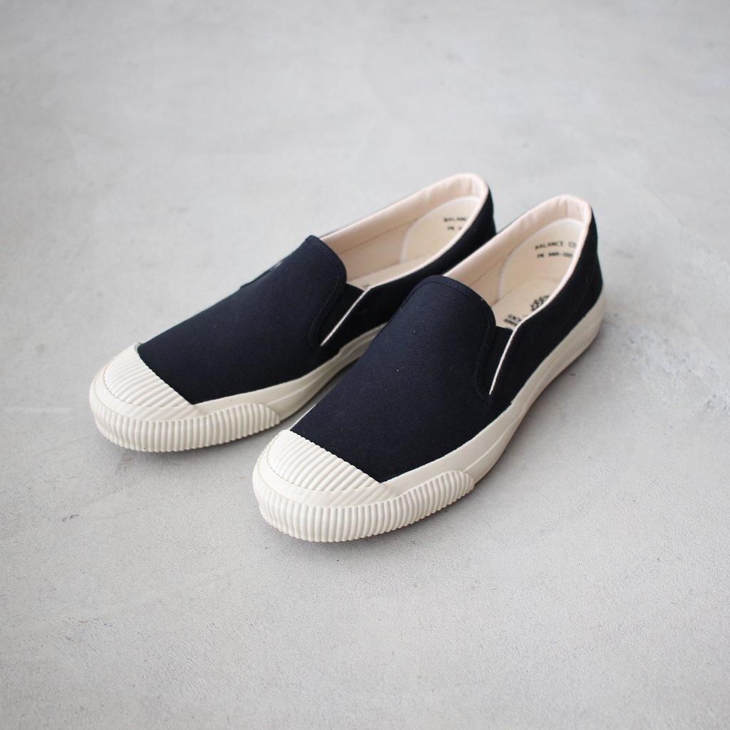 Select - Shoes   靴 SHELLCAP SLIPON #kuro×off white