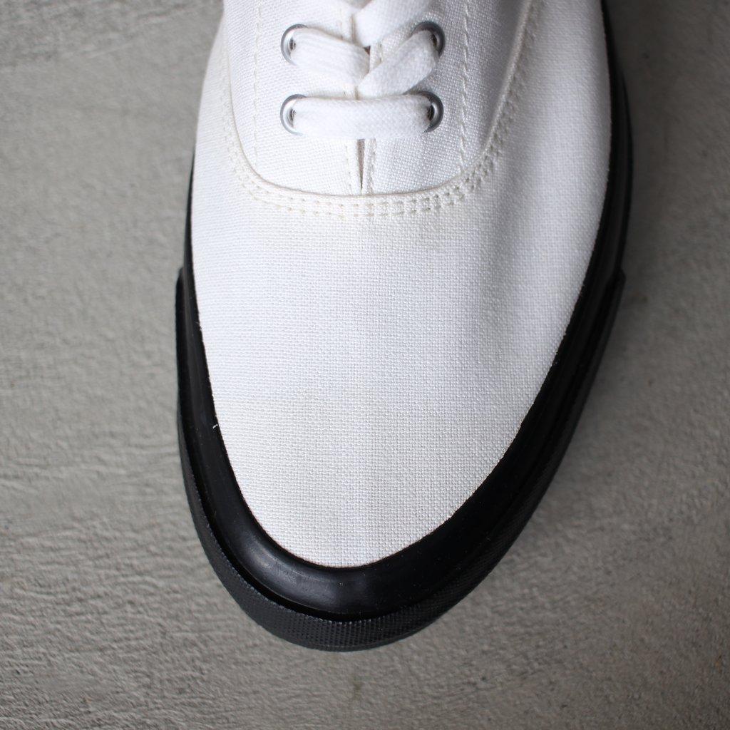 Select - Shoes   靴 ASAHI DECK #monochrome