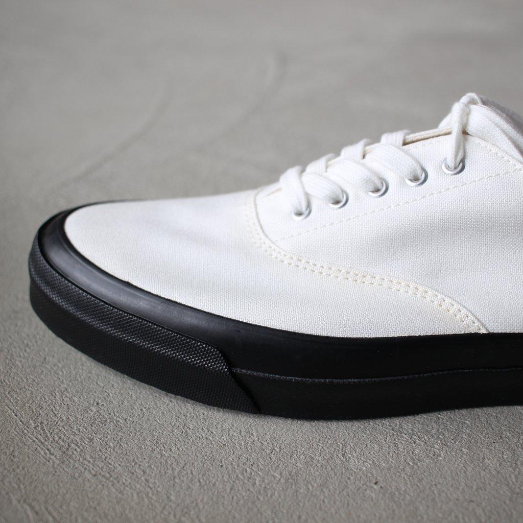 Select - Shoes | 靴 ASAHI DECK #monochrome