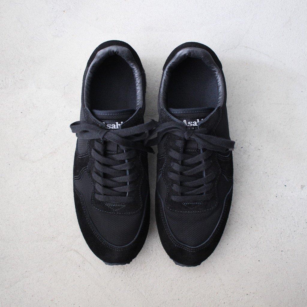 Select - Shoes | 靴 ASAHI TRAINER #black