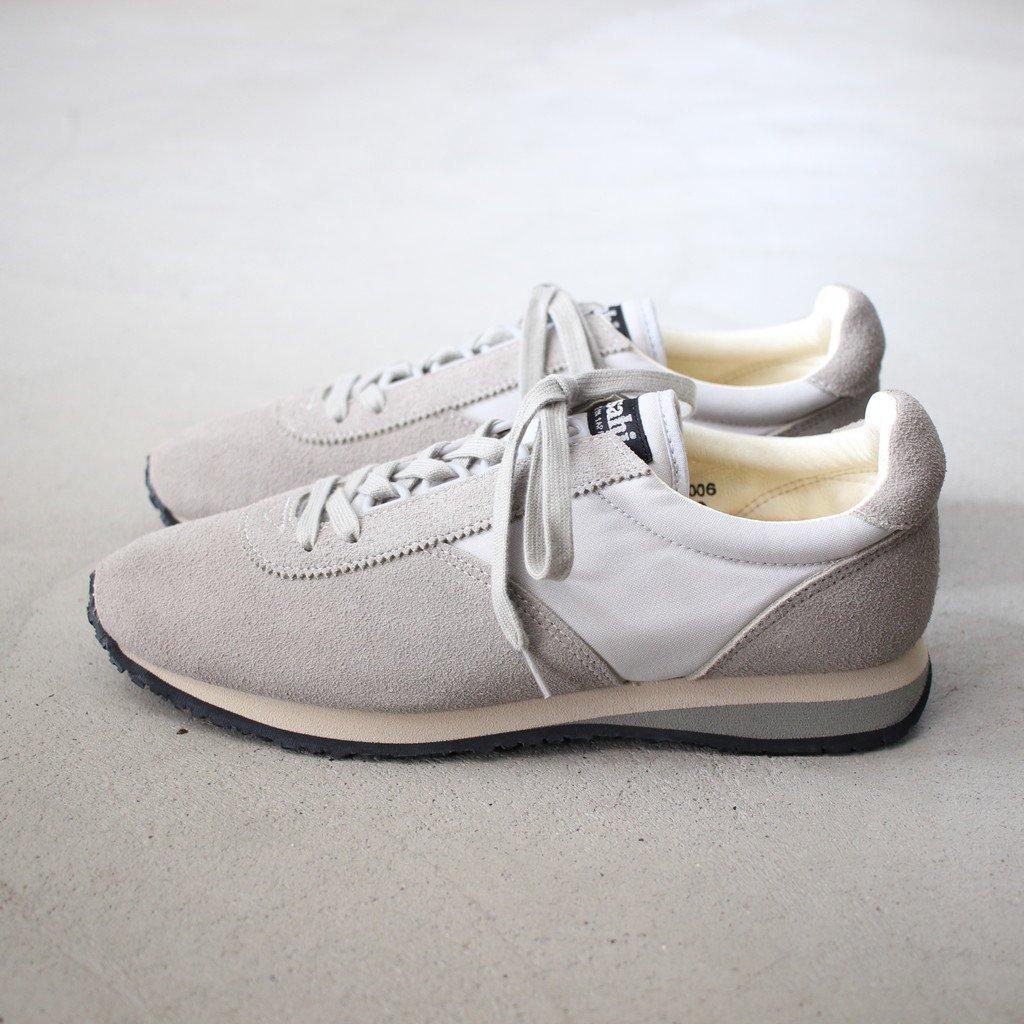 Select - Shoes | 靴 ASAHI TRAINER 2 #gray