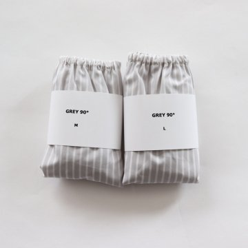 PANTS CANDY WRAP #GRAY