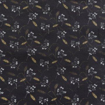 ハバリウムスカーフ #BLACK [18-901]