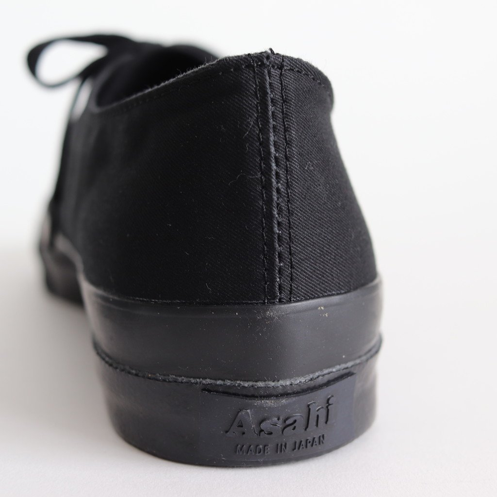 ASAHI DECK VENTILE #BLACK [M031 - KF20542]