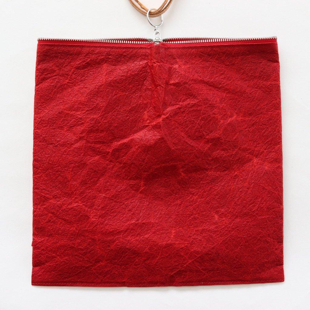 三角BAG 大 #RED