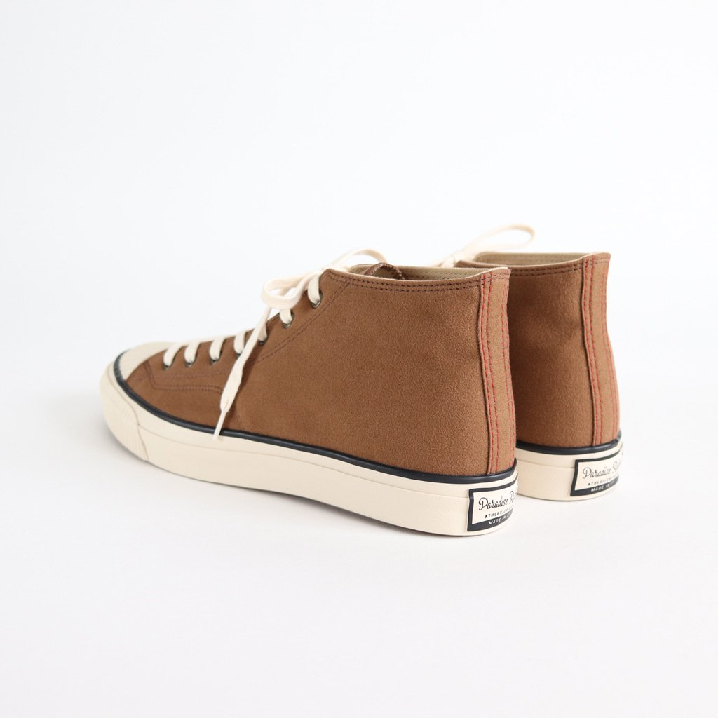 SHELLCAP MOULD MID #CAMEL/OFF WHITE [PRAS-05-001]