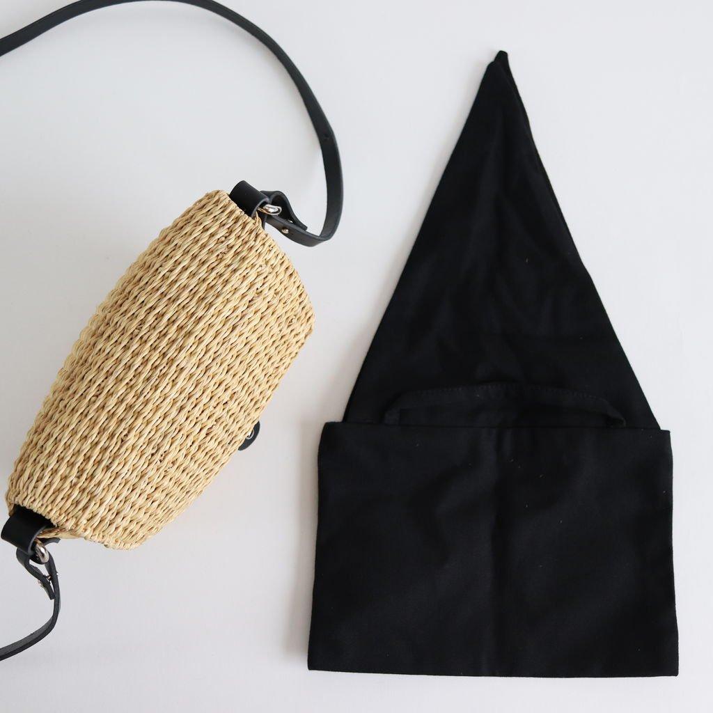 LOLITA SHOULDER BAG #NATURAL [D057181BB013]