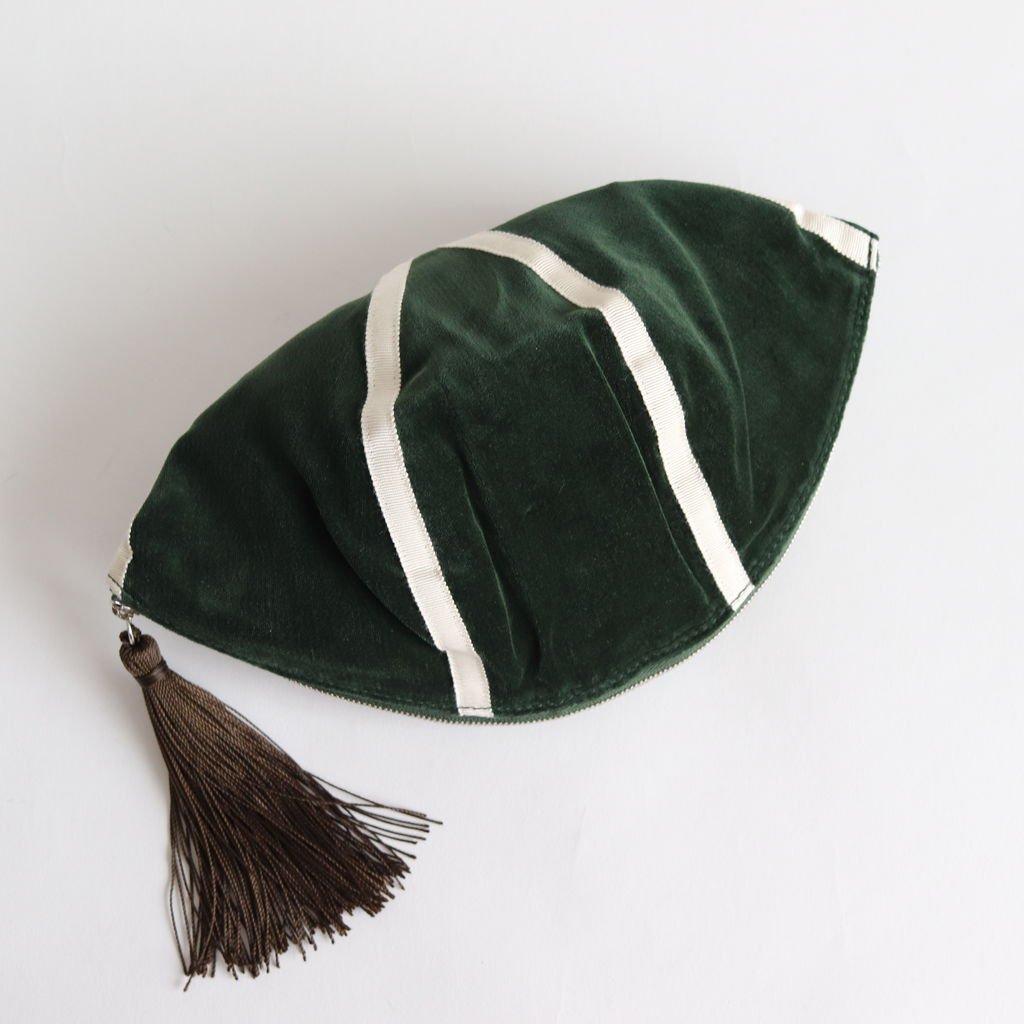 CLUB CAP POUCH #GREEN [no.3280]
