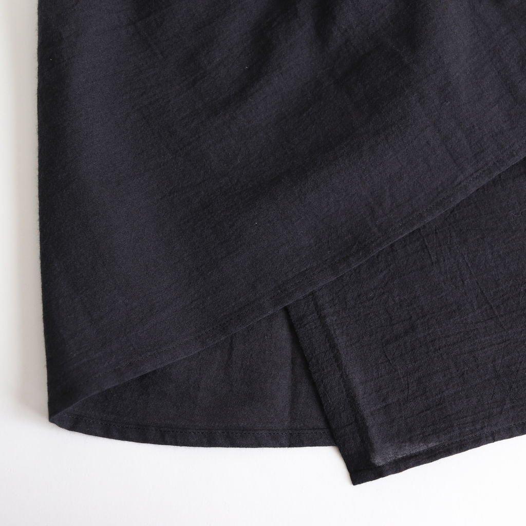 DUET/スカート #クロ [ss19818-6]