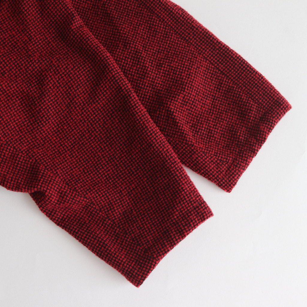 フリッパーワンピース #RED [19-250]