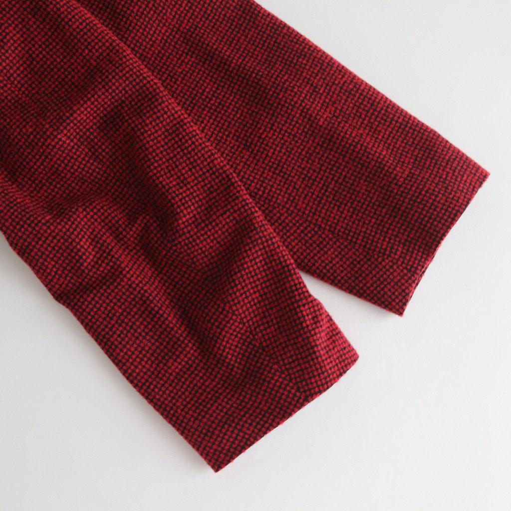 ブランシージャケット #RED [19-150]