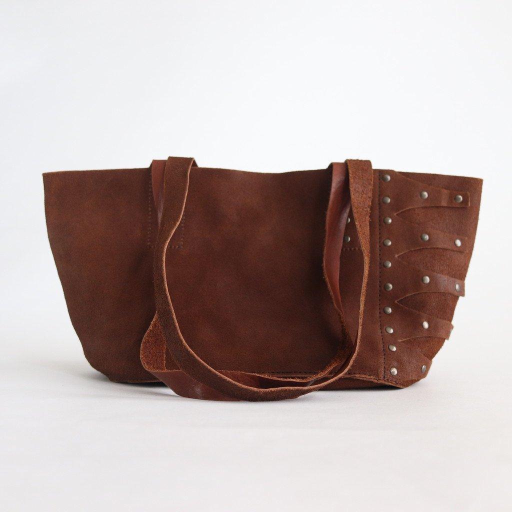 5 PINT BAG #BROWN [no.3741]