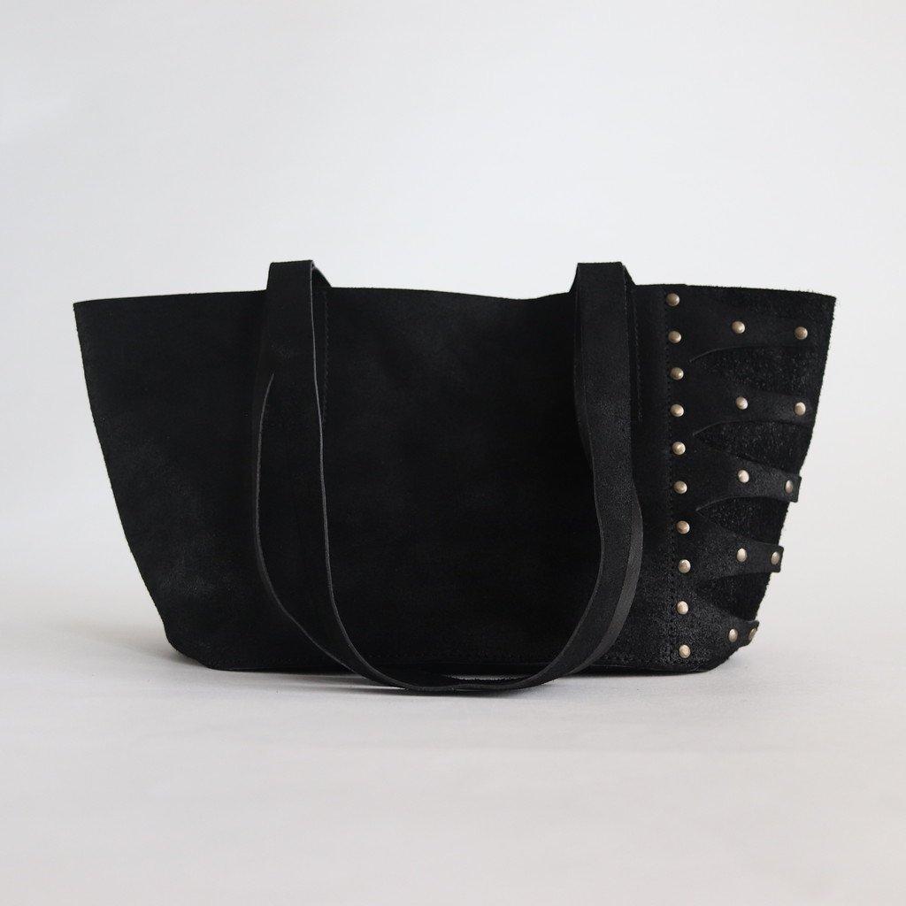 5 PINT BAG #BLACK [no.3741]