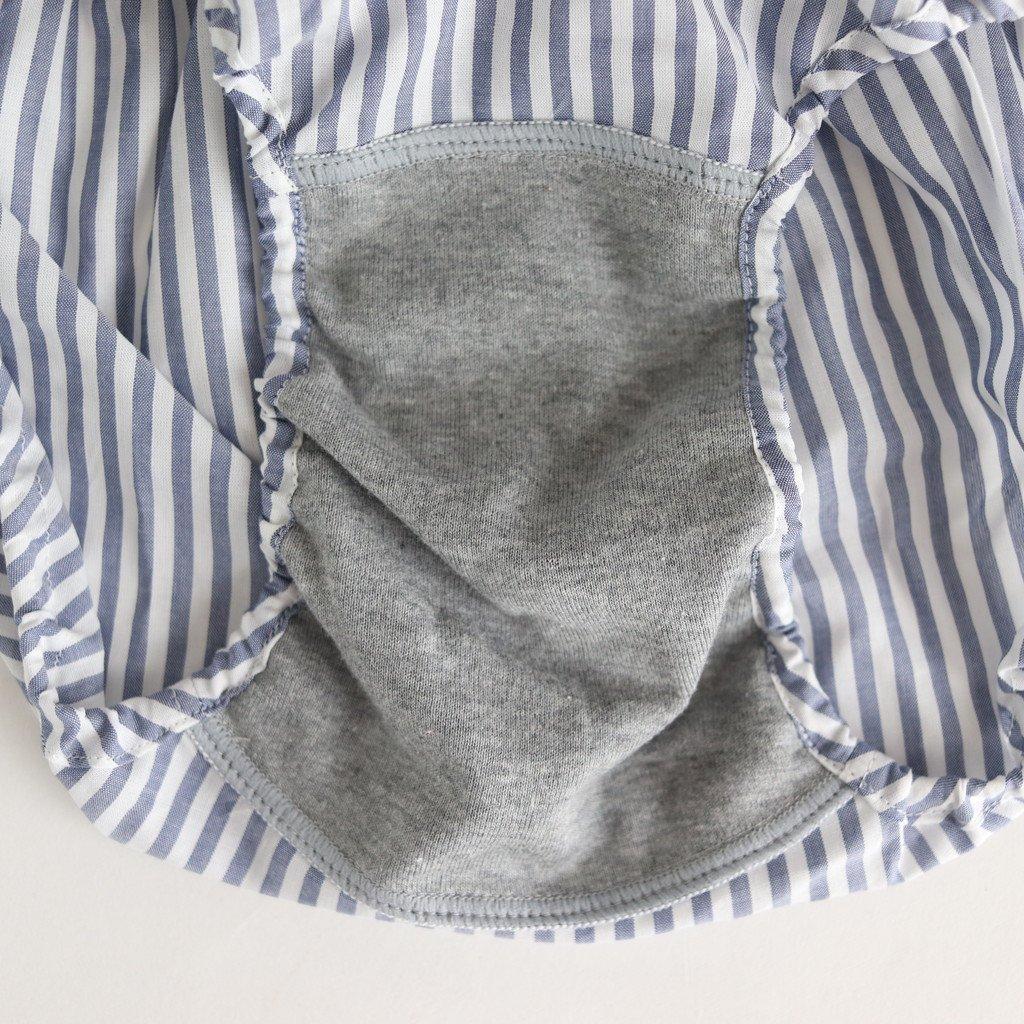 PANTS #NO.1 NAVY STRIPE