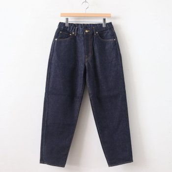BIG DENIM 13.5oz DENIM #ONE-WASH [A11703] _ HARVESTY | ハーベスティ