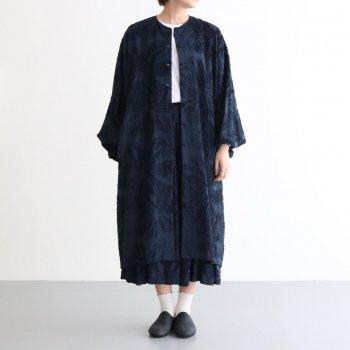 ビショップシャツドレス #NAVY [20-051] _ susuri | ススリ