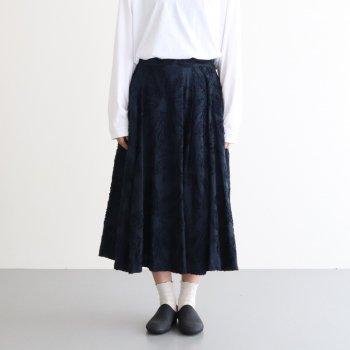 トラピーズスカート #NAVY [20-650] _ susuri | ススリ